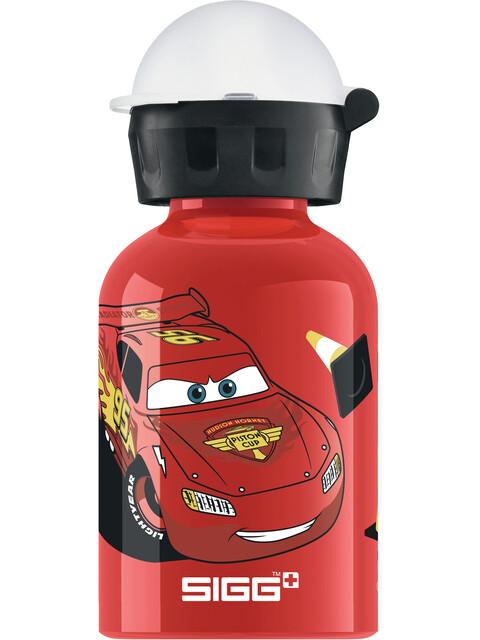 Sigg Cars Blixten McQueen 0,3L